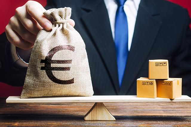 Atragerea fondurilor europene